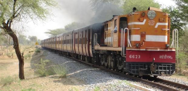Indian-Railways-Train