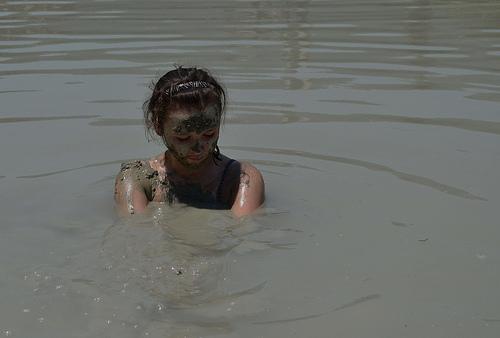 Mud-Baths