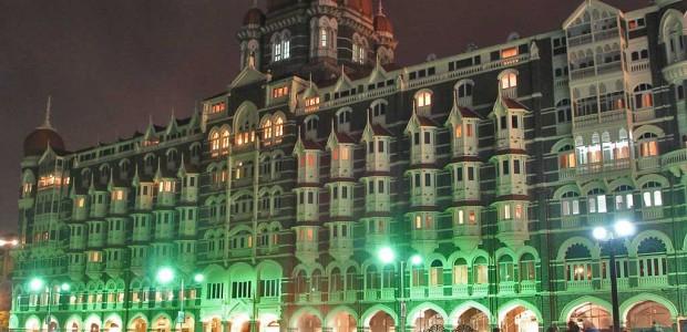 Mumbai-Hotels